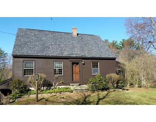 Single Family Home for Sale at 80 Reimers Road Monson, Massachusetts 01057 United States