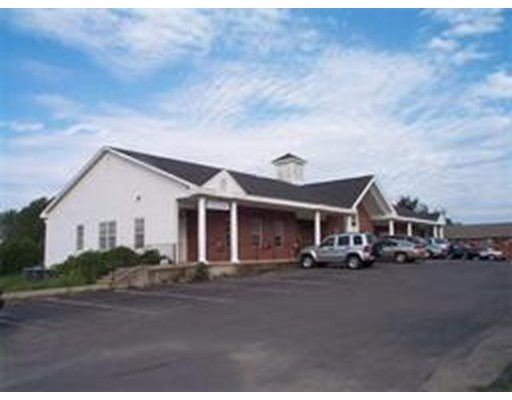 Commercial for Rent at 267 Amherst Road 267 Amherst Road Sunderland, Massachusetts 01375 United States