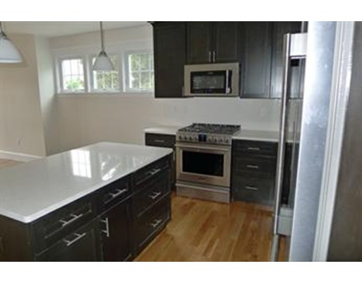 Single Family Home for Rent at 28 Chestnut Belmont, 02478 United States