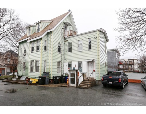 90 Marshall St, Somerville, MA 02145