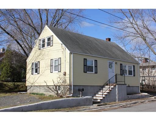 1 Carrollton St, Salem, MA 01970
