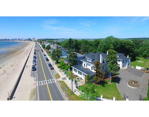 Multi-Family Home for Sale at 700 Revere Beach Blvd Revere, Massachusetts 02151 United States