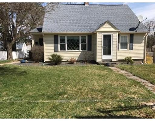 Single Family Home for Sale at 25 Thayer Avenue Auburn, Massachusetts 01501 United States