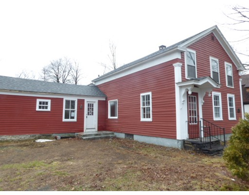 9 Maple Street, Chester, MA 01011