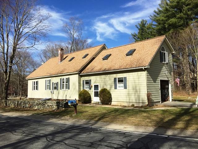18 Frye Rd, Bolton, MA, 01740 Primary Photo