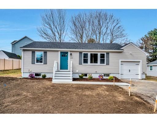 226 Oak St, Natick, MA 01760