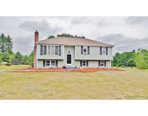 独户住宅 为 销售 在 7 Manter Mill Londonderry, 新罕布什尔州 03053 美国