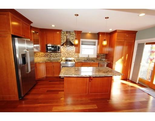 独户住宅 为 出租 在 2 Turnbull Avenue 韦克菲尔德, 01880 美国