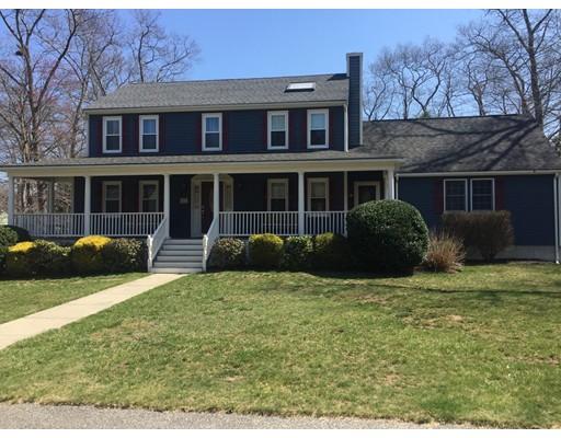 独户住宅 为 销售 在 42 Pheasant Hill 韦茅斯, 02190 美国