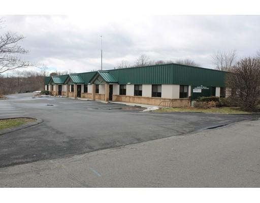 商用 为 销售 在 76 Carlon Drive 76 Carlon Drive Northampton, 马萨诸塞州 01060 美国