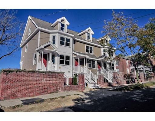 138 Chestnut Street, Lot 1 1, Lowell, MA 01852