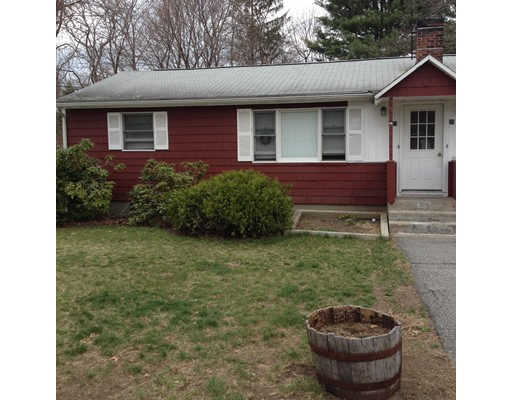 Single Family Home for Rent at 27 Marion Road Bedford, Massachusetts 01730 United States