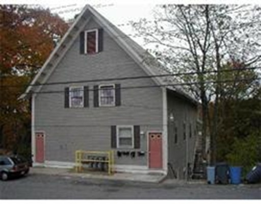 Additional photo for property listing at 214 Rollstone Street  Fitchburg, Massachusetts 01420 United States