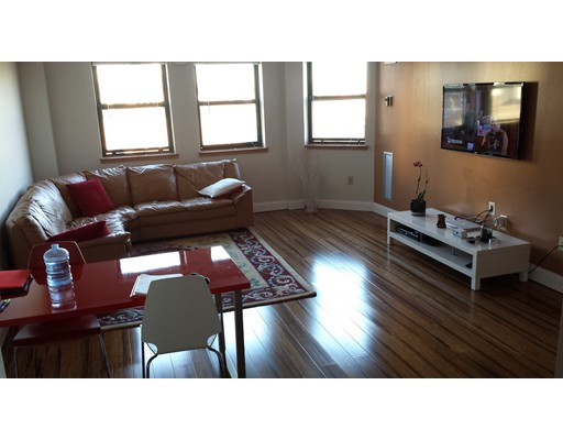 Single Family Home for Rent at 108 Peterborough Street Boston, Massachusetts 02215 United States