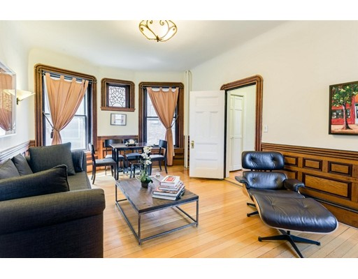 Additional photo for property listing at 293 Commonwealth Avenue  Boston, Massachusetts 02115 United States