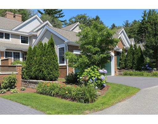 Condominium for Sale at 513 Hayfield Lane Wayland, Massachusetts 01778 United States
