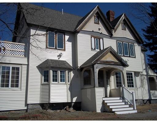 184 Highland Street, Worcester, MA 01609