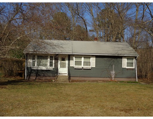 Single Family Home for Sale at 295 Liberty Highway Putnam, Connecticut 06260 United States
