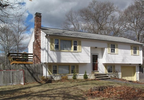 3 HOWARD AVENUE, RANDOLPH, MA 02368