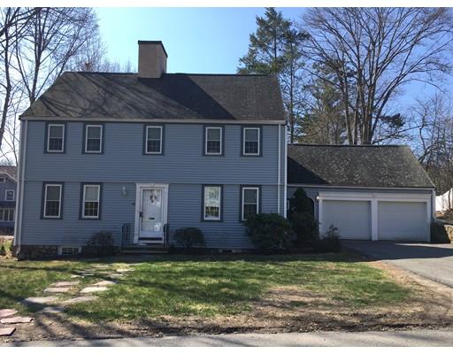 独户住宅 为 出租 在 108 Youle Street 梅尔罗斯, 马萨诸塞州 02176 美国