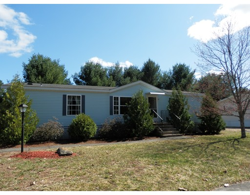 Single Family Home for Sale at 140 Millers River Drive Athol, Massachusetts 01331 United States