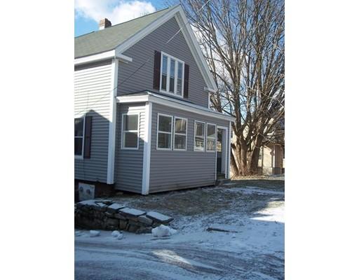 独户住宅 为 出租 在 111 N. Main Millbury, 01527 美国