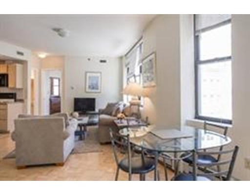 Additional photo for property listing at 120 Milk Street  Boston, Massachusetts 02109 Estados Unidos