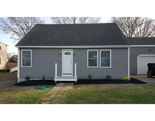 165  Grandview Ave,  Somerset, MA