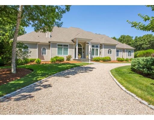 Maison unifamiliale pour l Vente à 36 Open Space Drive Sandwich, Massachusetts 02563 États-Unis