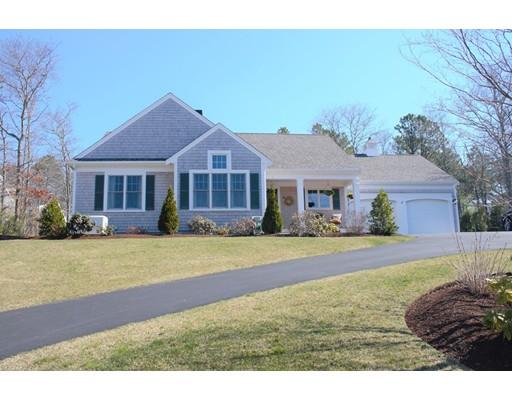 独户住宅 为 销售 在 66 Regatta Drive 马什皮, 马萨诸塞州 02649 美国