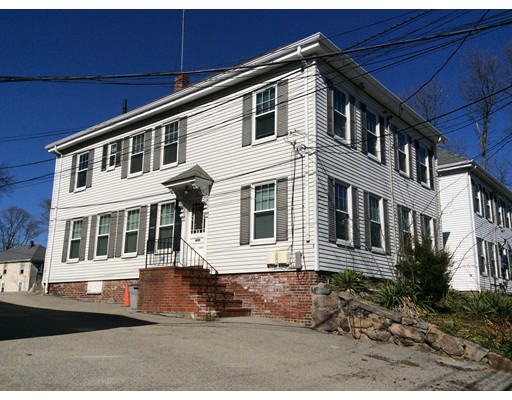 Multi-Family Home for Sale at 32 River Street Braintree, Massachusetts 02184 United States