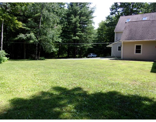 710 Colebrook River Rd, Tolland, MA, 01034