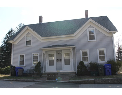 Single Family Home for Rent at 4 Claflin Place Hopkinton, Massachusetts 01748 United States