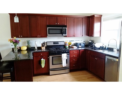 Single Family Home for Rent at 286 River Street Cambridge, Massachusetts 02139 United States