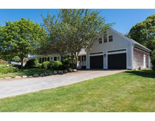Additional photo for property listing at 29 Fiddlers Cove Road  Falmouth, Massachusetts 02556 Estados Unidos