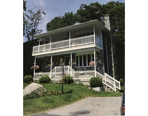 Многосемейный дом для того Продажа на 36 Kelly Drive 36 Kelly Drive Fall River, Массачусетс 02720 Соединенные Штаты