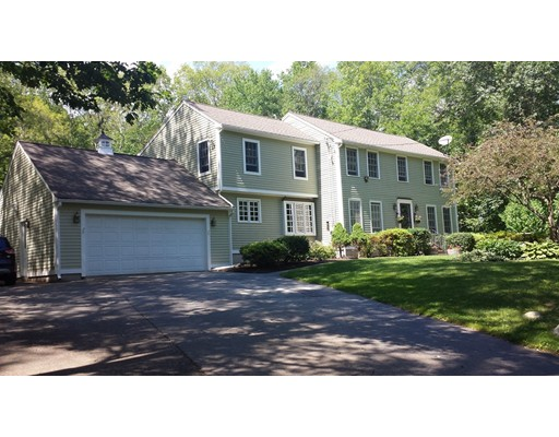Single Family Home for Sale at 189 New Sweden Road Woodstock, 06281 United States
