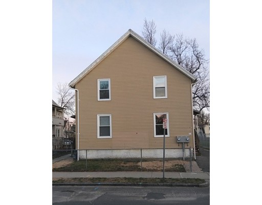 Additional photo for property listing at 93 Lebanon Street  Springfield, Massachusetts 01109 Estados Unidos