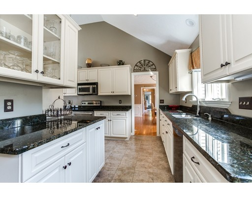 独户住宅 为 销售 在 40 Pheasant Hollow Run Princeton, 马萨诸塞州 01541 美国