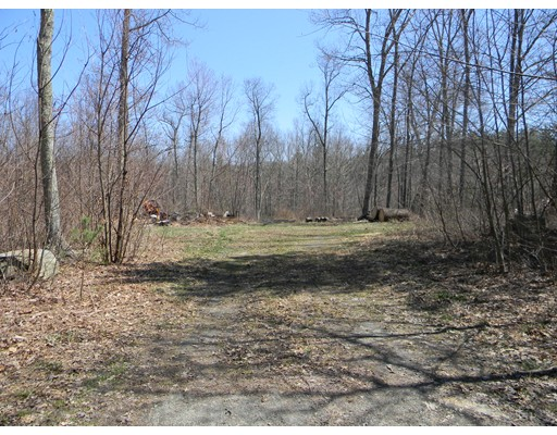 lot 8 Old Reed Road, Monson, MA 01057