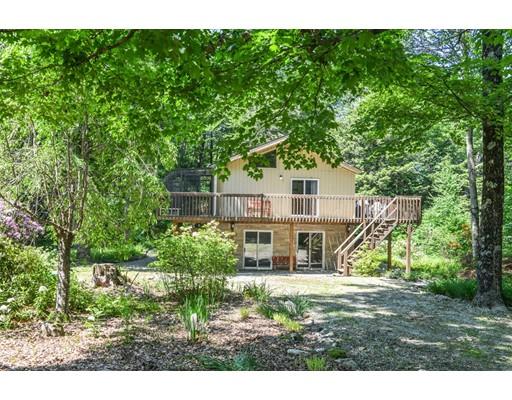 Single Family Home for Sale at 57 E Otter Drive 57 E Otter Drive Tolland, Massachusetts 01034 United States