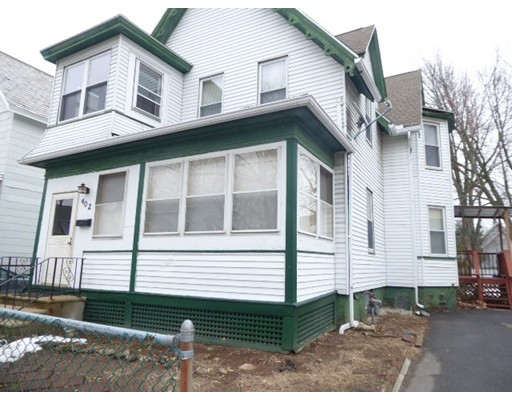 Additional photo for property listing at 402 Pleasant Street  Holyoke, Massachusetts 01040 United States