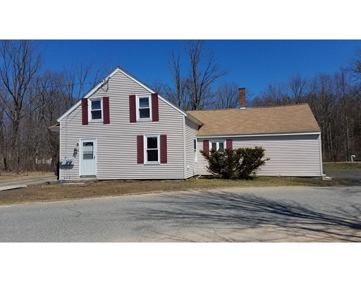 Single Family Home for Rent at 190 Mill Circle Winchendon, Massachusetts 01475 United States