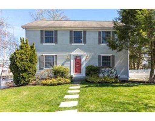 独户住宅 为 出租 在 8 Baker Avenue Lexington, 02421 美国