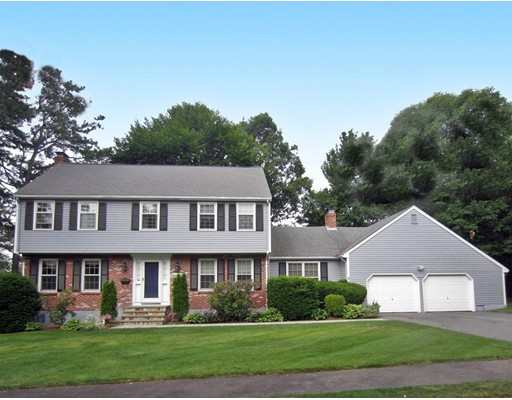 Additional photo for property listing at 37 Wildon Road  Wellesley, Massachusetts 02482 Estados Unidos