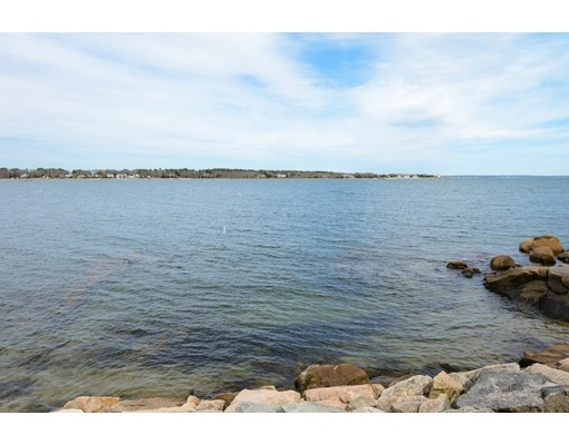 Single Family Home for Sale at 88 Aucoot Road Mattapoisett, Massachusetts 02739 United States