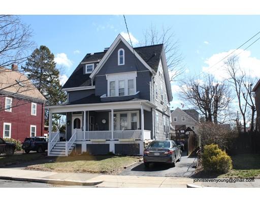 独户住宅 为 出租 在 140 Cottage Park Road 温思罗普, 02152 美国