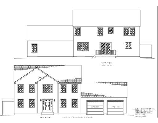 Single Family Home for Sale at 16 Ridge Street Berkley, Massachusetts 02779 United States