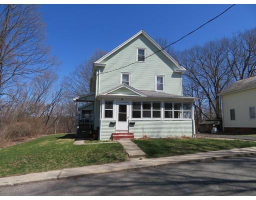 Casa Unifamiliar por un Alquiler en 15 Lyman Avenue Easthampton, Massachusetts 01027 Estados Unidos