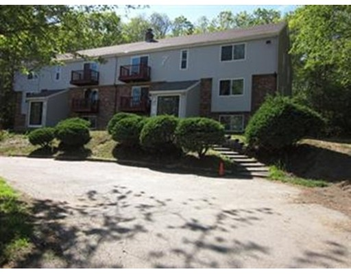 Single Family Home for Rent at 7 Tideview Path Plymouth, Massachusetts 02360 United States